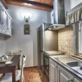 Hipericum Antico Casale Spezia Pelagalli cucina